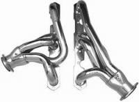 Shorty Headers - Small Block Chevrolet Shorty Headers - Hedman Hedders - Hedman Hedders HTC Hedders - Engine Swap