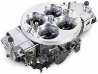 Carburetors - Drag Racing - 1050 CFM Gasoline Racing Carbs - Holley Performance Products - Holley Ultra Dominator Carburetor - 1050 CFM 4500 Series - Black