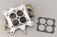 Carburetor Service Parts - Base Plates - Holley Performance Products - Holley 0-4777-2 Throttle Body