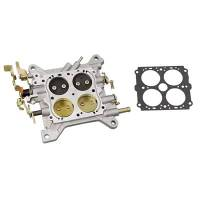 Carburetor Service Parts - Base Plates - Holley Performance Products - Holley 1850-2 Throttle Base Plate