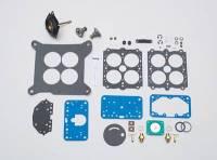 Carburetor Service Parts - Carburetor Rebuild Kits - Holley Performance Products - Holley Renew Kit