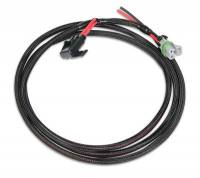 Fuel Injection Systems and Components - Electronic - Fuel Injection System Wiring Harnesses - Holley Performance Products - Holley EFI Main Power Harness