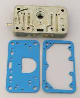 Carburetor Service Parts - Metering Blocks - Holley Performance Products - Holley Secondary Metering Block
