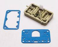 Carburetor Service Parts - Metering Blocks - Holley Performance Products - Holley Metering Body Kit