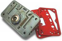 Carburetor Service Parts - Metering Blocks - Holley Performance Products - Holley Metering Block Kit