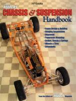 Books, Video & Software - Chassis & Suspension Books - HP Books - Street Rod Chassis & Suspension Book
