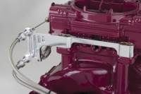 Air & Fuel System - Lokar - Lokar Billet Aluminum Throttle Cable Mounting Bracket and Springs