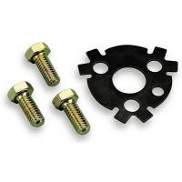 Timing Components - Camshaft Locking Plates - Lunati - Lunati Chevy Cam Bolt Locking Plate