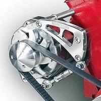 Alternator Parts & Accessories - Alternator Brackets - March Performance - March Performance Mid-Mount LWP Alternator Brackt