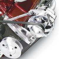 Ignition & Electrical System - March Performance - March Performance Chevy SB SWP Alternator Bracket