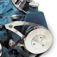 Power Steering Pumps - Power Steering Pump Mounts - March Performance - March Performance Big Block Chrysler P.S. Bracket