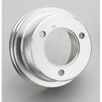 "March Performance - March Performance 2-Groove 5-1/2"" Crank Pulley"