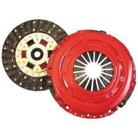 Ford Mustang (5th Gen) Drivetrain - Ford Mustang (5th Gen) Clutch Kits - McLeod - McLeod RACING Clutch Kit RXT Street Twin 2011 Mustang 5.0L