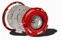 Clutch Kits - Street / Strip - Clutch Kits - GM - McLeod - McLeod Clutch Kit RXT Street Twin 10-up Camaro