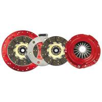 Drivetrain - McLeod - McLeod Clutch Kit - RST Street Twin GM/Ford