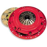 Clutch Kits - Street / Strip - Clutch Kits - GM - McLeod - McLeod Clutch Kit RST Street Twin GM LS 1-1/8x26 Spline