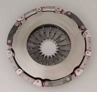"Clutches and Components - Clutch Pressure Plates - McLeod - McLeod 11"" Diaphragm Pressure Plate- GM/Ford/Chrysler"