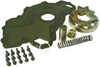 Wet Sump Parts & Accessories - Oil Pump Rebuild Kits - Melling Engine Parts - Melling Oil Pump Repair Kit - GM ECOTEC