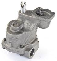 Oil Pumps - Wet Sump - SB Chevy Oil Pumps - Melling Engine Parts - Melling SB Chevy Pump 3/4 Opening