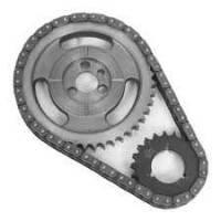 Timing Chains - Timing Chains - Oldsmobile V8 - Melling Engine Parts - Melling Timing Set - 65-74 Olds 400/455