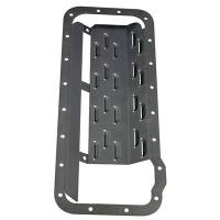 Windage Trays - BB Ford / FE Windage Trays - Moroso Performance Products - Moroso BB Ford FE Windage Tray