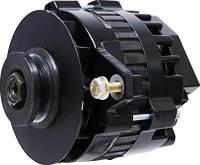 Alternator - Alternators - MSD - MSD DynaForce Alternator - 160 Amp - Black