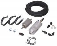 Fuel Pumps, Regulators and Components - Fuel Line Return Kits - MSD - MSD Atomic EFI Return System