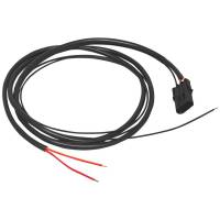 Ignition & Electrical System - MSD - MSD 3-Pin Harness for R/R Distributors