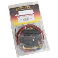 Cooling & Heating - Painless Performance Products - Painless Performance Dual Activation/Dual Fan Relay Kit On 185 Off 170