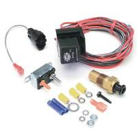 Cooling & Heating - Painless Performance Products - Painless Performance GM LS/Gen III Dual Activ Dual Fan Relay