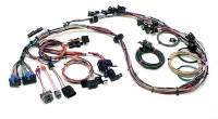 Air & Fuel System - Painless Performance Products - Painless Performance 1985-1989 GM V8 TPI Harness (MAF) Std. Length