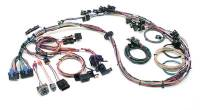 Air & Fuel System - Painless Performance Products - Painless Performance 1990-1992 GM V8 TPI Harness (MAP) Std. Length