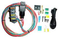 Electrical Wiring and Components - Fuse Blocks - Painless Performance Products - Painless Performance 3 Circuit HD High Amp Single 70 Amp Relay