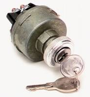 Switches - Ignition Switches - Painless Performance Products - Painless Performance Ignition Switch