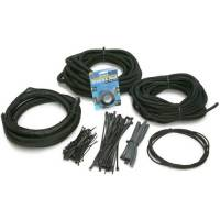 Fuses & Wiring - Wire Wrap & Shrink Tube - Painless Performance Products - Painless Performance Powerbraid Chassis Kit