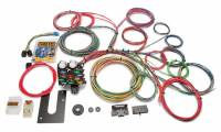 Wiring Harnesses - Wiring Harnesses - Universal - Painless Performance Products - Painless Performance Classic Customizable Chassis Harness - Non GM Keyed Column - 21 Circuits