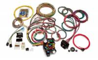 Wiring Harnesses - Wiring Harnesses - Universal - Painless Performance Products - Painless Performance Classic-Plus Customizable Muscle Car Harness - 28 Circuits