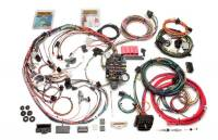 Street Performance USA - Painless Performance Products - Painless Performance Direct Fit Camaro Harness (1970-1973) - 26 Circuits