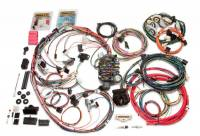 Chevrolet Camaro (5th Gen 09-15) - Chevrolet Camaro (5th Gen) Ignitions & Electrical - Painless Performance Products - Painless Performance Direct Fit Camaro Harness (1978-1981) - 26 Circuits