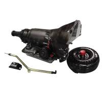 Performance Automatic - Performance Automatic Transmission Package 700R4
