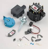 HEI Service Parts - HEI Tune Up Kits - PerTronix Performance Products - PerTronix HEI Tune-Up Kit - w/ Black Cap