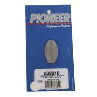 Crankshaft Accessories - Crankshaft Keys - Pioneer Automotive Products - Pioneer Crankshaft Keyways - 3/16 x 3/4 (25 Pack)