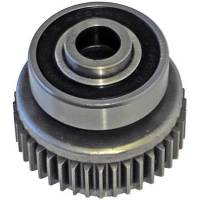 Starter - Starter Replacement Parts - Powermaster Motorsports - Powermaster Starter Clutch Assembly - XS Torque