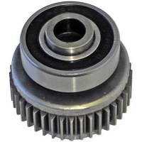 Starter - Starter Replacement Parts - Powermaster Motorsports - Powermaster Starter Clutch Assembly - XS Torque