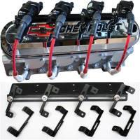 Ignition & Electrical System - Proform Parts - Proform Coil Bracket Kit - LS3/LS7 - Both Sides