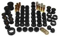Bushings - Master Bushing Sets - Prothane Motion Control - Prothane Total Kit - Black