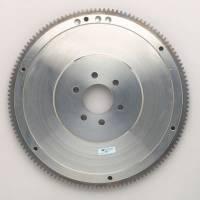 Drivetrain - Flywheels - Ram Automotive - RAM Automotive Billet Steel Flywheel SB Chevy 86- External Balance 168t