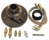 Release Bearings - Hydraulic Release Bearings - Ram Automotive - RAM Automotive Hydraulic Release Bearng Kit T56 05-08 Mustang
