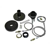 Release Bearings - Hydraulic Release Bearings - Ram Automotive - RAM Automotive Hydraulic Realease Bearing Kit 2010 Camaro