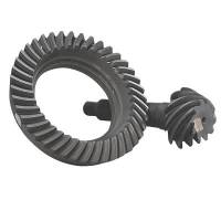 "Ring and Pinion Sets - GM 8.875"" 12 Bolt Ring & Pinion - Richmond Gear - Richmond Excel Ring & Pinion Gear Set GM 12Bolt 3.55 Ratio"